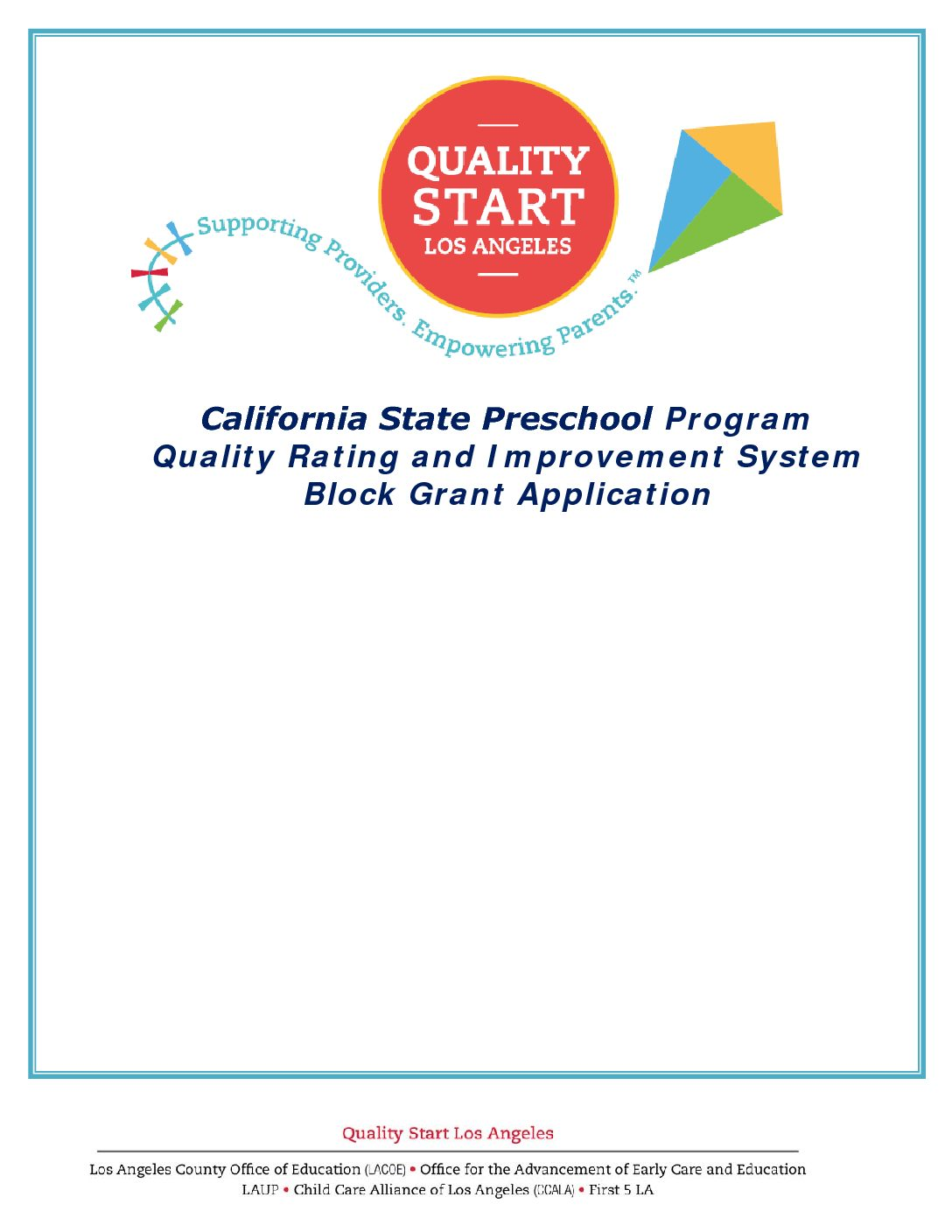 california state preschool california state preschool cspp funded application 892