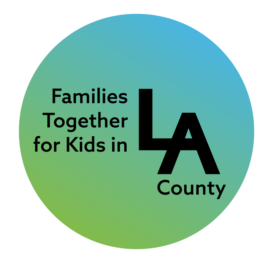 Families Together for Kids in LA County Logo